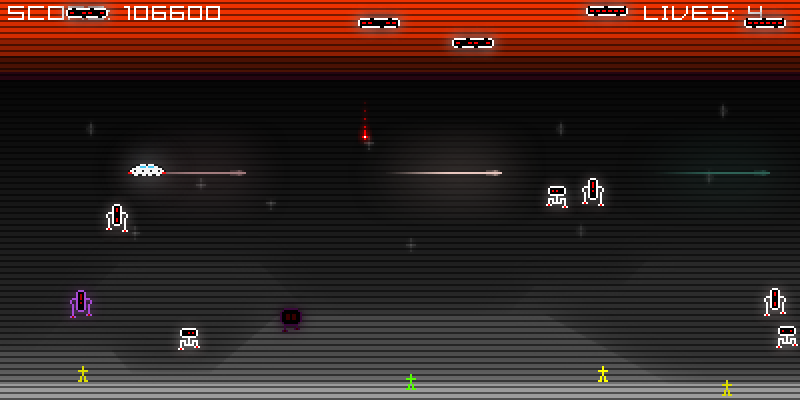 Abductroids Screenshot